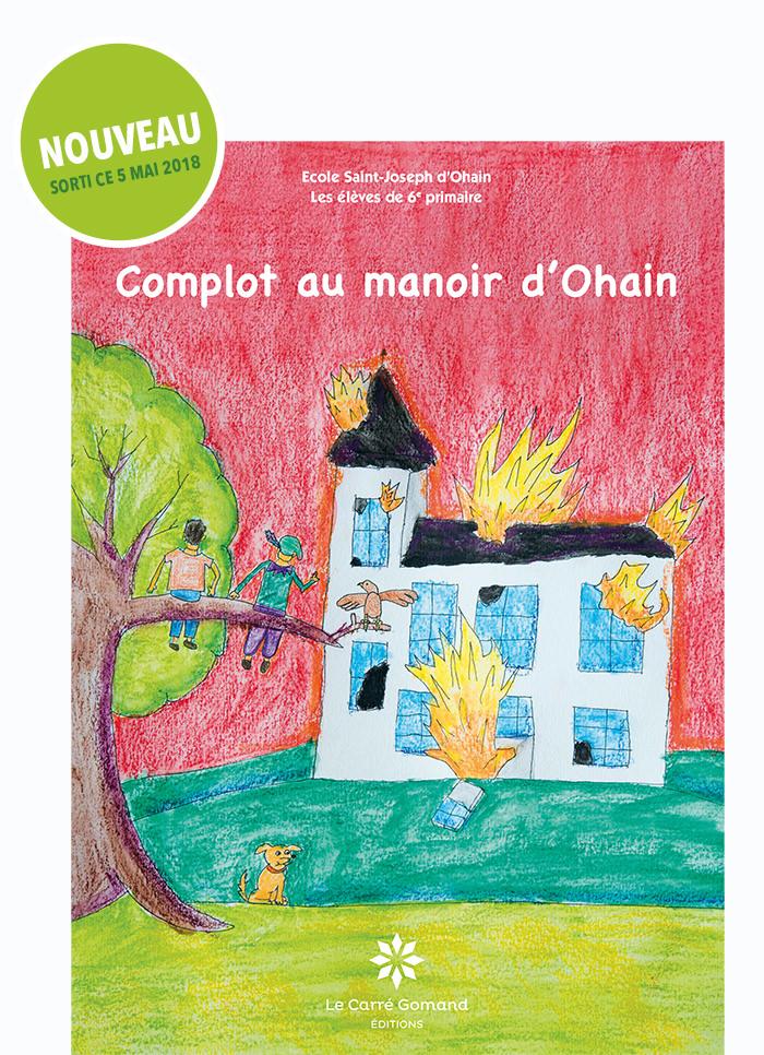 Couverture+du+nouveau+livre+Complot+au+manoir+d%27Ohain
